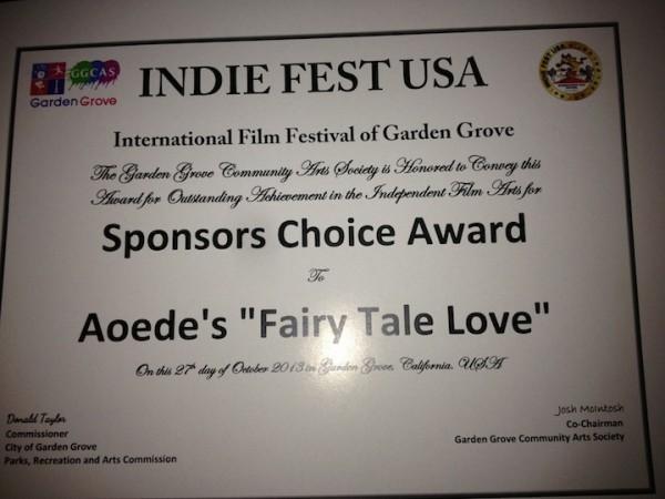 aoede indiefest