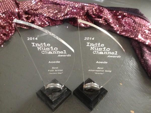 aoede imc awards 2014